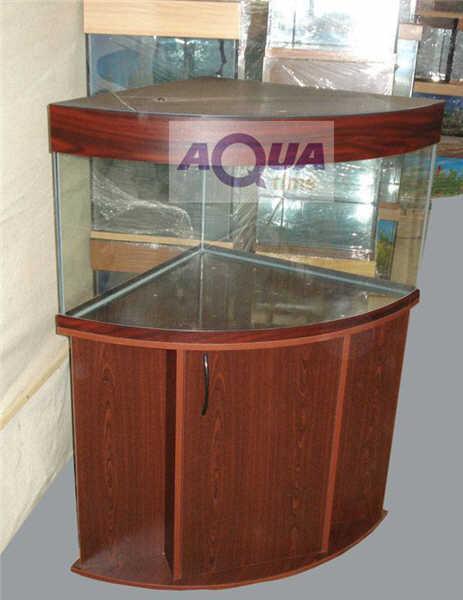 Крышки для углового аквариума своими руками
